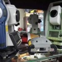二手GPS接收机,二手RTK测量系统、全站仪水准仪