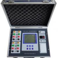 诚心出售HDZRC-20A助磁法变压器三相直流电阻测试仪