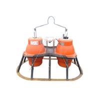 沉浮式宽频带海底地震仪