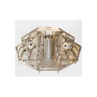 电缆式宽频带海底地震及水声观测单元