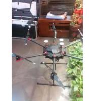 测绘级无人机航测航拍