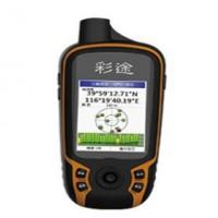 手持GPS彩途K20H