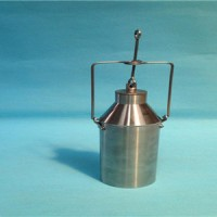 可控取样器—上口进样定点油品取样器
