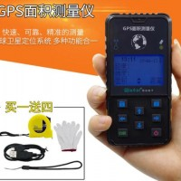 GPS定位面积测量仪高精度农田土地面积测亩仪收割机计亩器