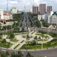 长春市绿园区西新镇人民政府西新测绘服务项目招标公告