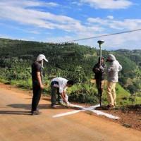 辽河一路、威关路、墨水河整治等25宗土地测绘项目采购招标公告