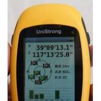 求购GPS手持仪