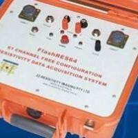 GD-10 直流电法系统