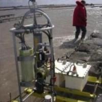 供应海洋监测工作站