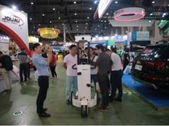 CHINTERGEO2019 中国测绘地理信息技术装备展览会