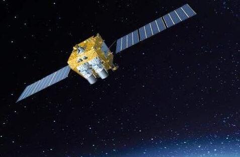 自然资源部高光谱卫星应用驶入快车道