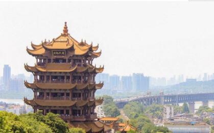 湖北省数字政府一期工程计划于2021年初建成
