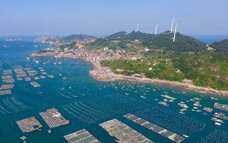 去年我国海洋生产总值为8.3万亿元 海洋经济实现跨越式发展