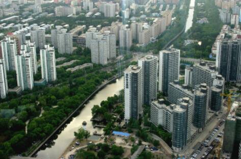北京13个区分区规划和亦庄新城规划将陆续公布