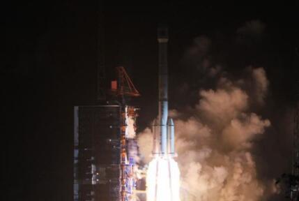 """山东明年要发射三颗""""齐鲁卫星"""""""