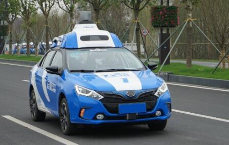 元戎启行公布140米范围自动驾驶感知方案
