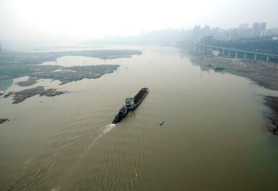我国拟立首部流域性法律:长江保护法草案提请审议
