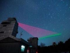"""全球首个可移动量子卫星地面站与""""墨子号""""成功握手"""