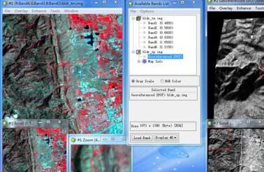 卫星遥感影像处理软件进口将受限 业界呼吁全面启动国产替代
