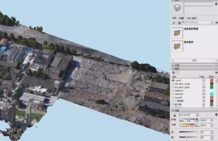 广西加快完成实景三维地理信息系统二期建设