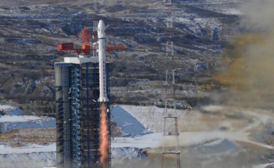 国内首个商业GNSS掩星探测载荷发射成功