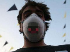 武汉大学突破口罩人脸识别难题,识别精度能达到90%