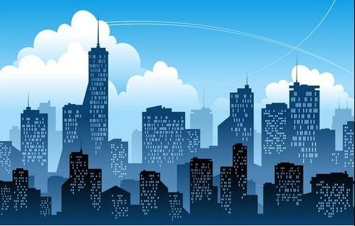 2027年智慧城市市场规模将近4600亿美元