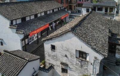 杭州历史建筑启动三维测绘建档