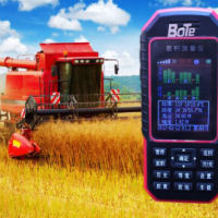 供应博特BOTE 北斗+GPS双星高精度面积测量仪测亩仪1000AS