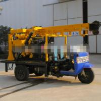 三轮式XYC-200A岩芯钻机地质钻探取样钻
