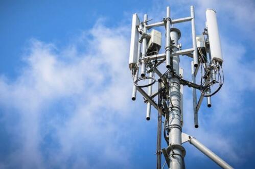 广东:2022年重点工业园区5G网络将全覆盖