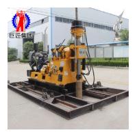 供应XY-3全液压地质钻机 立轴式岩芯钻机 钻探机械设备