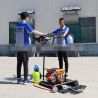 巨匠BXZ-2型双人背包钻机专业野外勘探设备