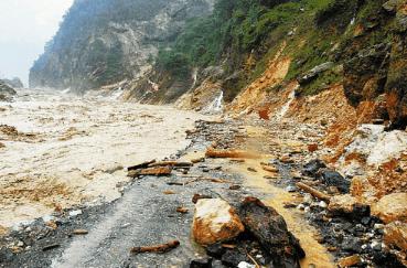 深圳印发地质灾害防治三年行动方案