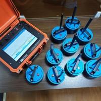 全新款多功能物探找水仪阵列式款