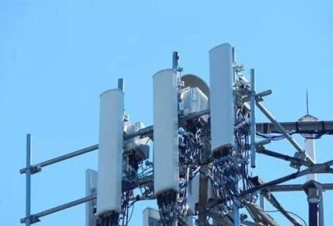 山西省将5G基站建设规划纳入国土空间规划