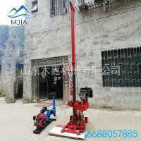 供应木嘉机械供应 QZ-3型轻便地质工程钻机30米取样钻机
