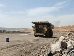 航天重工成功改造全球最大无人驾驶矿用卡车