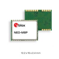 供应原厂原装GNSS模块RTK模块高精度差分模块NEO-M8P-2