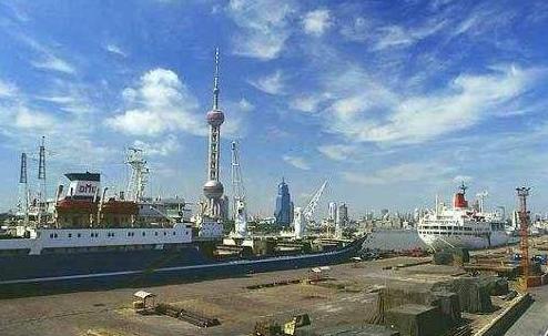 上海港实现北斗遥测公用干线航标全覆盖