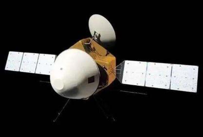 """天问一号3000万公里外的太空,""""天问一号""""传来好消息!"""