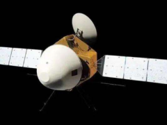 """3000万公里外的太空,""""天问一号""""传来好消息!"""