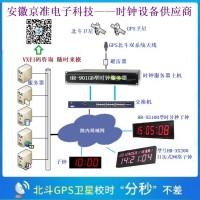 供应标准时钟系统,GPS子母钟系统
