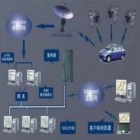 供应车辆GPS管理系统
