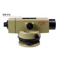 供应苏州一光(FIOF) DSZ2自动安平水准仪