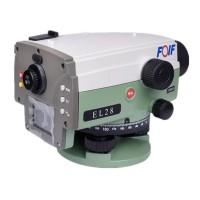 供应苏州一光FOIF)电子水准仪EL28自动安平智能测距数字水准仪器