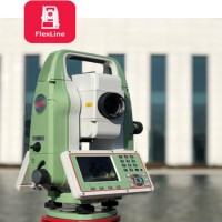 供应徕卡全站仪TS09 电子测距仪 测量仪器 测绘仪器