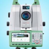 供应徕卡全站仪TS60高精度工程 测绘仪器电子测距仪