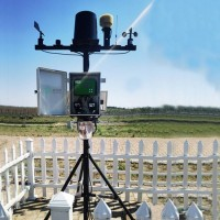 供应农业气象站设备价格SYQ-NT4