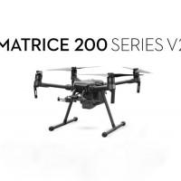 供应贵州贵阳六盘水兴义大疆经纬Matrice200V2系列无人机